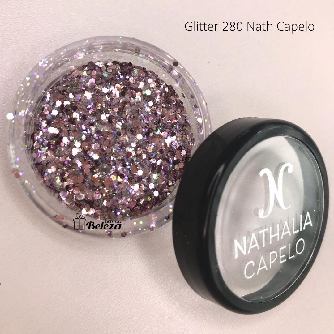 GLITTER 280 - NATH CAPELO