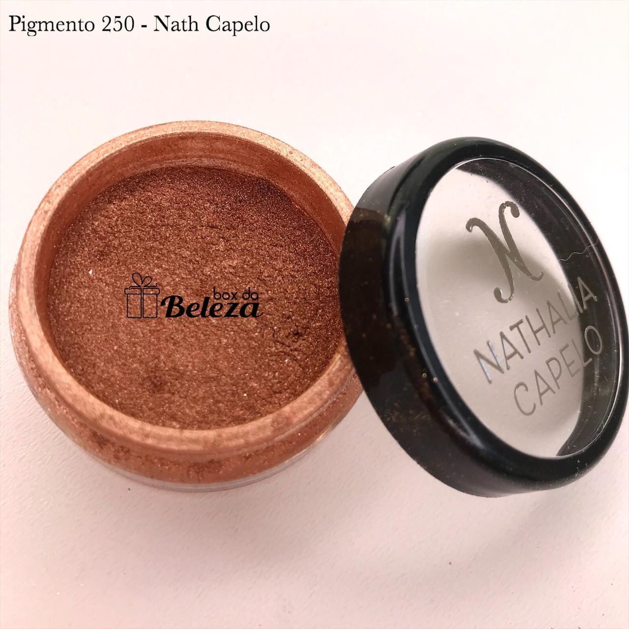 PIGMENTO 250 - NATH CAPELO