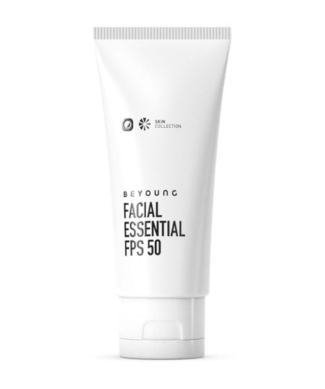 FACIAL ESSENTIAL FPS 50 - BEYOUNG