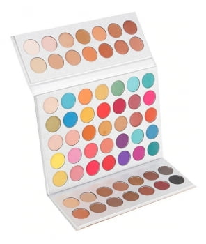 PALETA DE SOMBRA - GORGEOUS ME - BEAUTY GLAZED