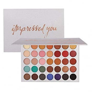 PALETA DE SOMBRA - IMPRESSED YOU - BEAUTY GLAZED