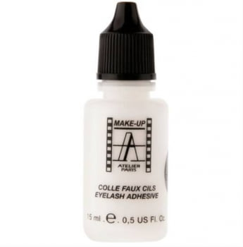 COLA DE CÍLIOS ATELIER PARIS (FÓRMULA ANTIGA) - 15ML