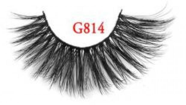 CÍLIOS POSTIÇOS - MODELO G814
