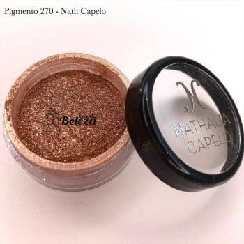 PIGMENTO 270 - NATH CAPELO