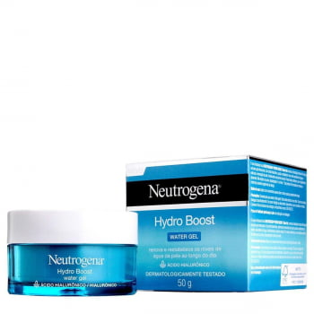 HIDRATANTE FACIAL HYDRO BOOST - WATER GEL - NEUTROGENA